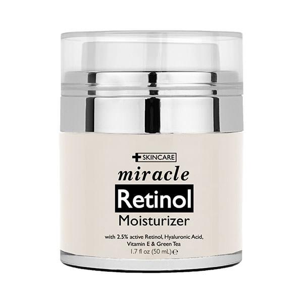 retinol krém