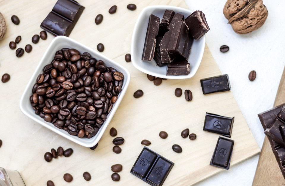 csokoládé a szépségápolásban