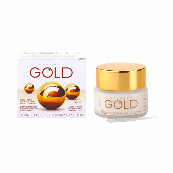 diet esthetic gold essence