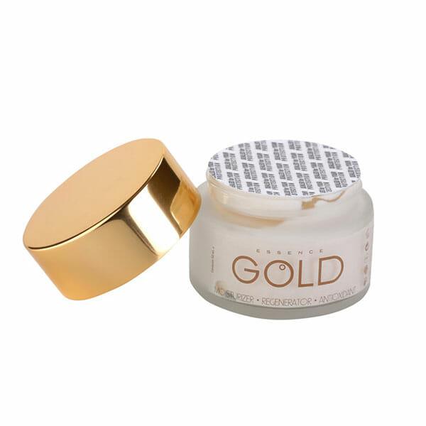 gold essence arany arckrém