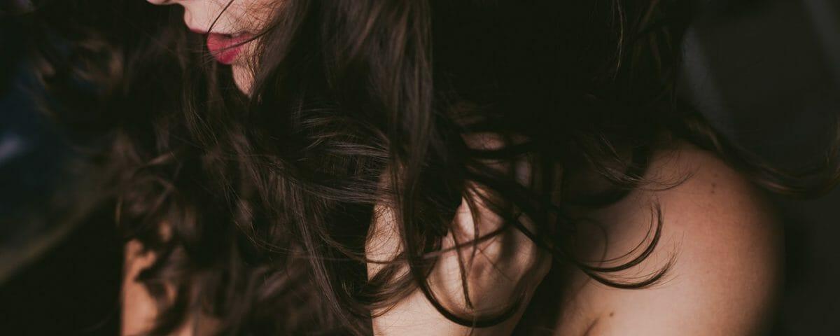 A biotin segít a hajhullás elleni harcban!