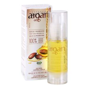 Argán olaj használata