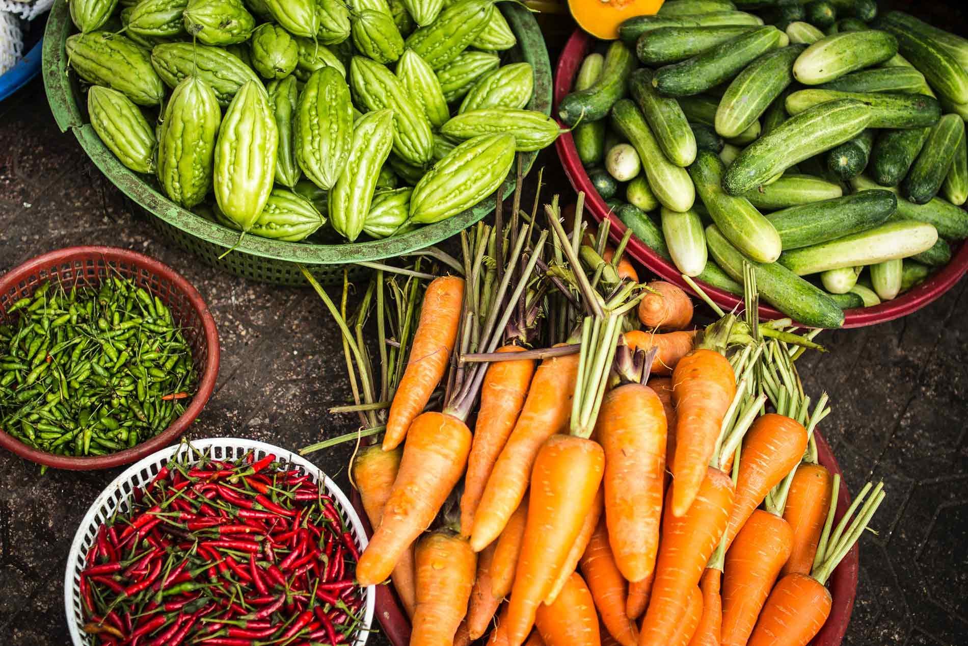 Toka eltüntetése otthon helyes táplálkozással